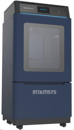 FUNMAT PRO 410_INTAMSYS
