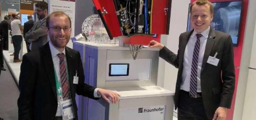 Fraunhofer LMD-W (2)