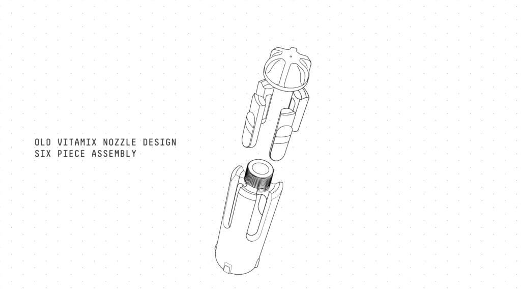 nozzle _old design_Carbon