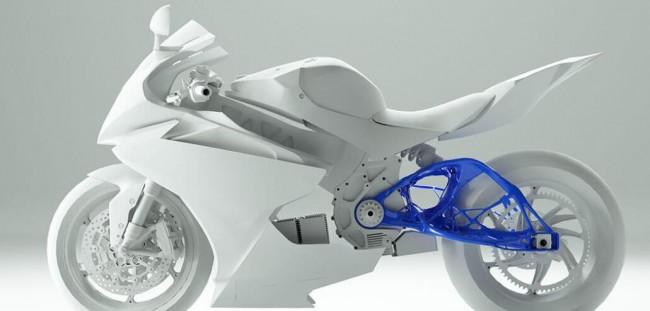 motorbike parts_generative design 5