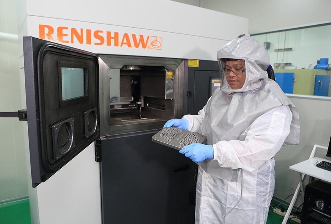 Renishaw implant 3