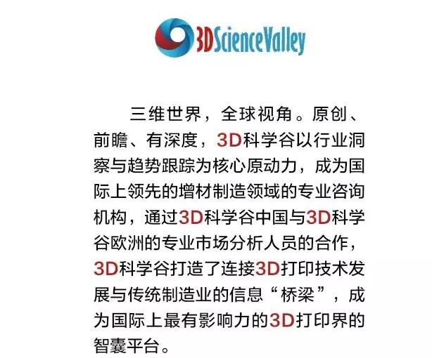 3D Valley