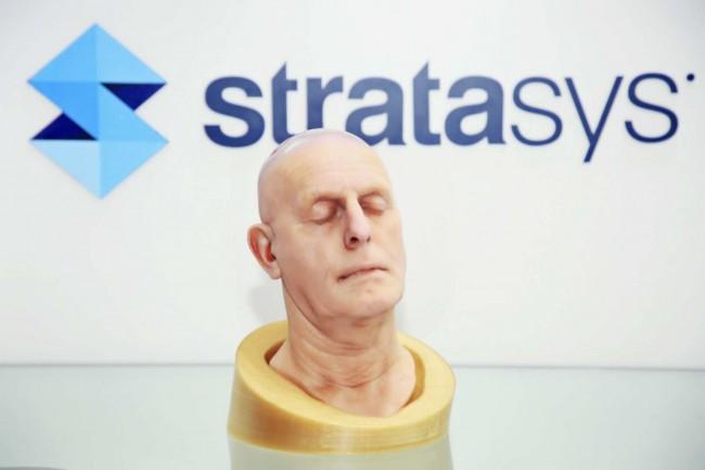 Stratasys-Stereo pixel