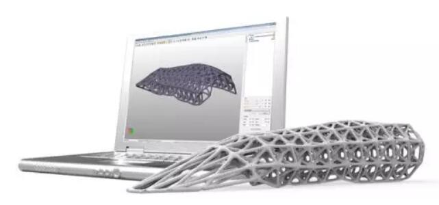 Autodesk Netfabb