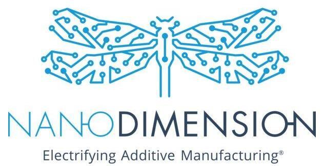 英国研发机构购买Nano Dimension 电子精密增材制造系统