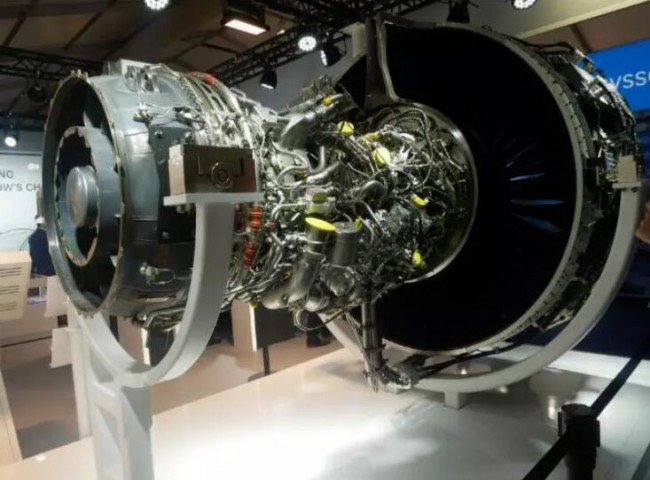 HP-Engine