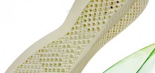 Z-Sharp-3d print TPU shoe sole