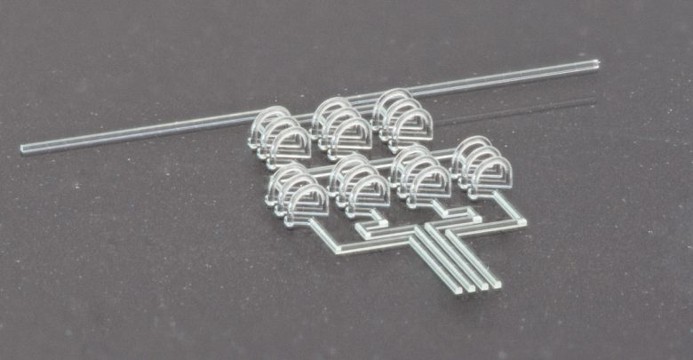 hollow 3D glass structures _nanoscribe 1