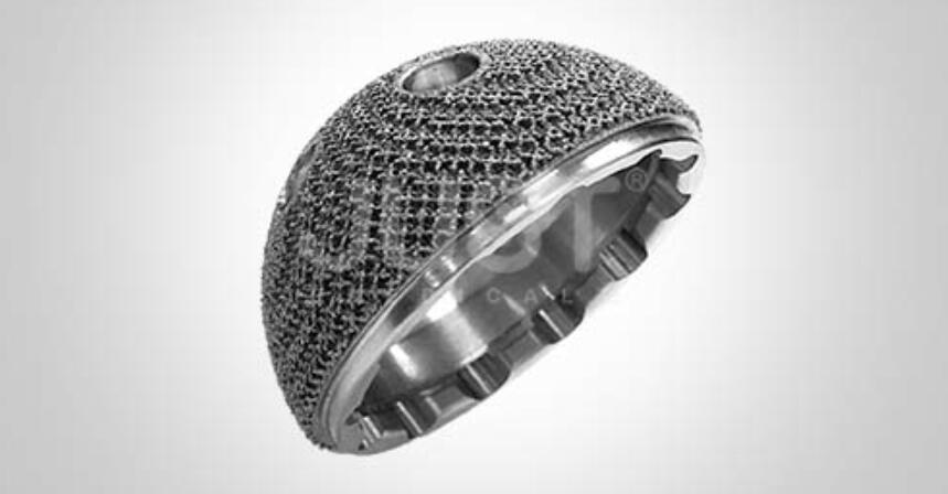 just medical 3d printing hip implant